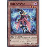 YS13-FR010 Fille Gagaga Commune