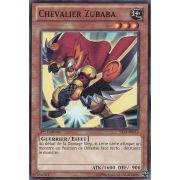 YS13-FR012 Chevalier Zubaba Commune