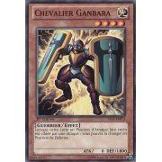 YS13-FR013 Chevalier Ganbara Commune