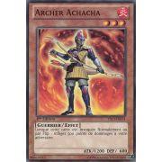 YS13-FR014 Archer Achacha Commune