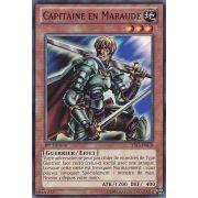 YS13-FR019 Capitaine En Maraude Commune