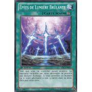 YS13-FR021 Épées de Lumière Brulante Commune