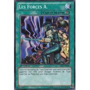 YS13-FR028 Les Forces A. Commune