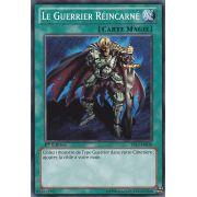 YS13-FR030 Le Guerrier Réincarné Commune