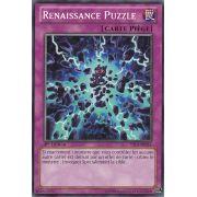 YS13-FR031 Renaissance Puzzle Commune