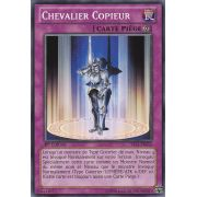 YS13-FR033 Chevalier Copieur Commune