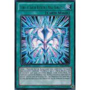 YS13-FRV02 Force de Barian Restreinte Magie-Rang-Plus Ultra Rare