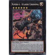 YS13-FRV11 Numéro 6 : Atlandis Chronomal Commune