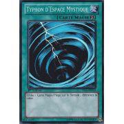 YS13-FRV12 Typhon d'Espace Mystique Super Rare