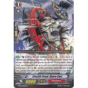 BT09/022EN Stealth Fiend, Oboro Cart Rare (R)