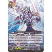 BT09/024EN Storm Rider, Lysander Rare (R)