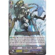 BT09/025EN Storm Rider, Damon Rare (R)
