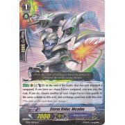 BT09/027EN Storm Rider, Nicolas Rare (R)