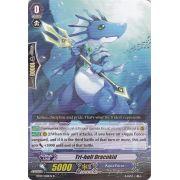 BT09/028EN Tri-holl Dracokid Rare (R)