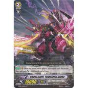 BT09/031EN Beast Deity, Yamatano Drake Rare (R)