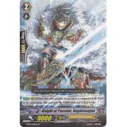 BT09/036EN Knight of Passion, Bagdemagus Rare (R)