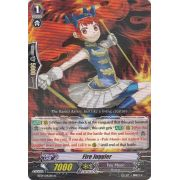 BT09/042EN Fire Juggler Rare (R)