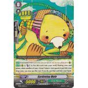 BT09/091EN Gardening Mole Commune (C)