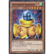 BP02-FR027 Guerrier Ardoise Rare