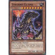 BP02-FR045 Tyranno Ultime Rare