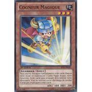 BP02-FR050 Cogneur Magique Commune