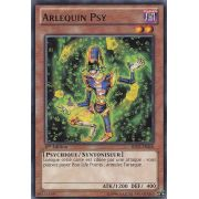 BP02-FR068 Arlequin Psy Rare