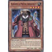 BP02-FR092 Ranshin le Prêtre Arnachiste Commune