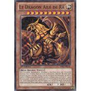 BP02-FR126 Le Dragon Ailé de Râ Mosaic Rare