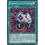 BP02-FR144 Contrôleur d'Ennemi Mosaic Rare