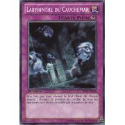BP02-FR183 Labyrinthe du Cauchemar Commune