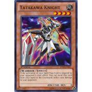 LTGY-EN005 Tatakawa Knight Commune