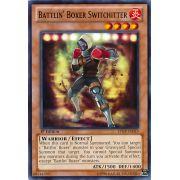 LTGY-EN019 Battlin' Boxer Switchitter Commune