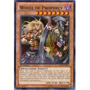 LTGY-EN031 Wheel of Prophecy Commune