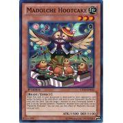 LTGY-EN032 Madolche Hootcake Super Rare