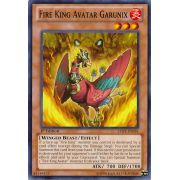 LTGY-EN034 Fire King Avatar Garunix Commune