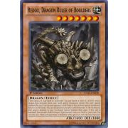 LTGY-EN038 Redox, Dragon Ruler of Boulders Rare