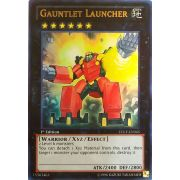 LTGY-EN045 Gauntlet Launcher Ultra Rare