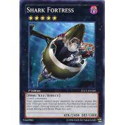 LTGY-EN048 Shark Fortress Commune