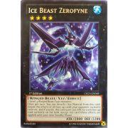 LTGY-EN049 Ice Beast Zerofyne Rare
