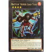 LTGY-EN050 Battlin' Boxer Lead Yoke Rare