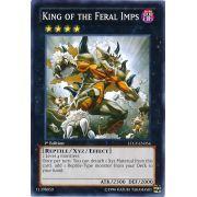 LTGY-EN056 King of the Feral Imps Commune
