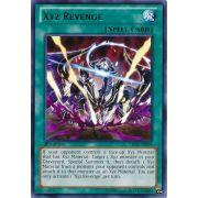 LTGY-EN059 Xyz Revenge Rare