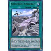 LTGY-EN061 Scramble!! Scramble!! Ultra Rare