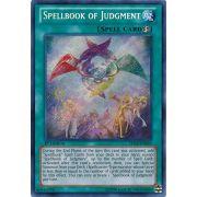 LTGY-EN063 Spellbook of Judgment Secret Rare