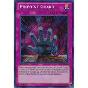 LTGY-EN069 Pinpoint Guard Secret Rare