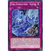LTGY-EN075 Fire Formation - Kaiyo Commune