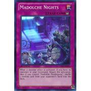 LTGY-EN076 Madolche Nights Super Rare