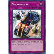 LTGY-EN077 Geargiagear Super Rare