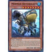 LTGY-EN083 Mermail Abyssbalaen Ultra Rare