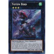 LTGY-EN086 Totem Bird Secret Rare